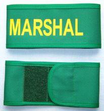Wrap Armband - Marshal